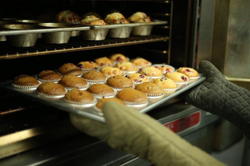 thanksgiving start o oven